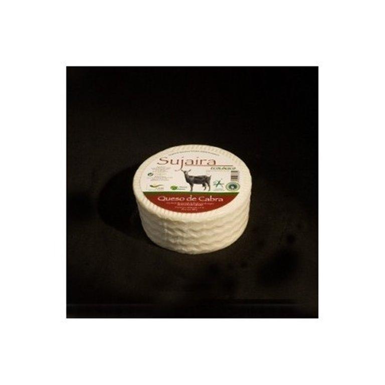Queso De Cabra Semicurado, 1 ud