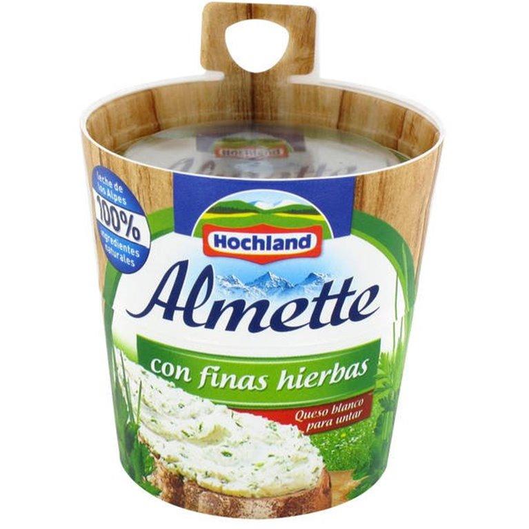 Queso de hierbas Almette (tarrina)