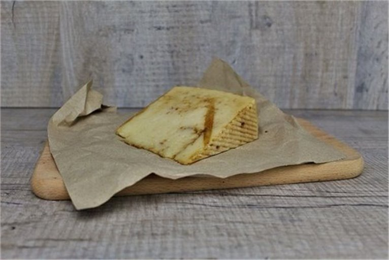 P.X. sheep's cheese.