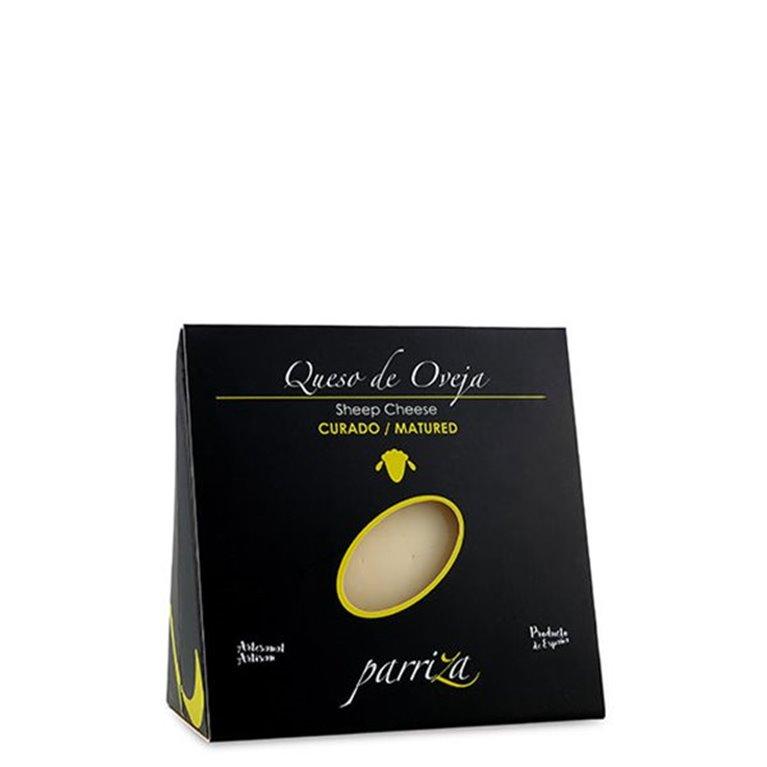 Queso de Oveja Artesano +5 meses, 1 ud