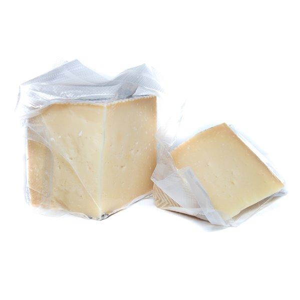 Queso de oveja Artesano Curado D.O. El Pesebre 650 gr