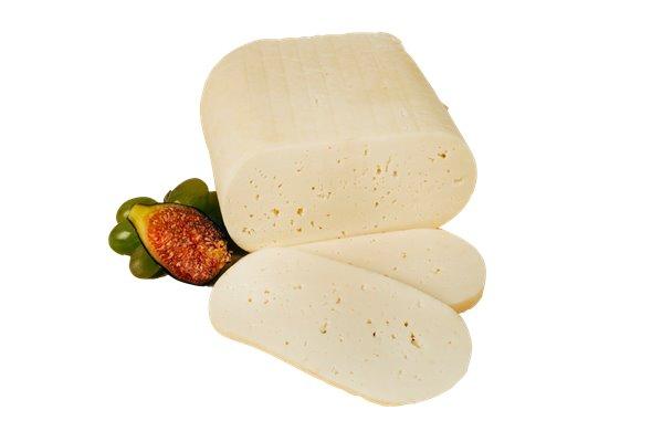 Queso entero de oveja tierno pata de mulo 2,2 kg (aprox) LOS PAYUELOS