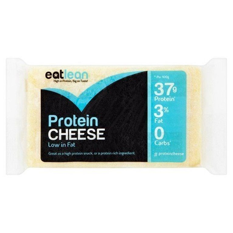 Queso Proteico – Eatlean Cheese, 1 ud