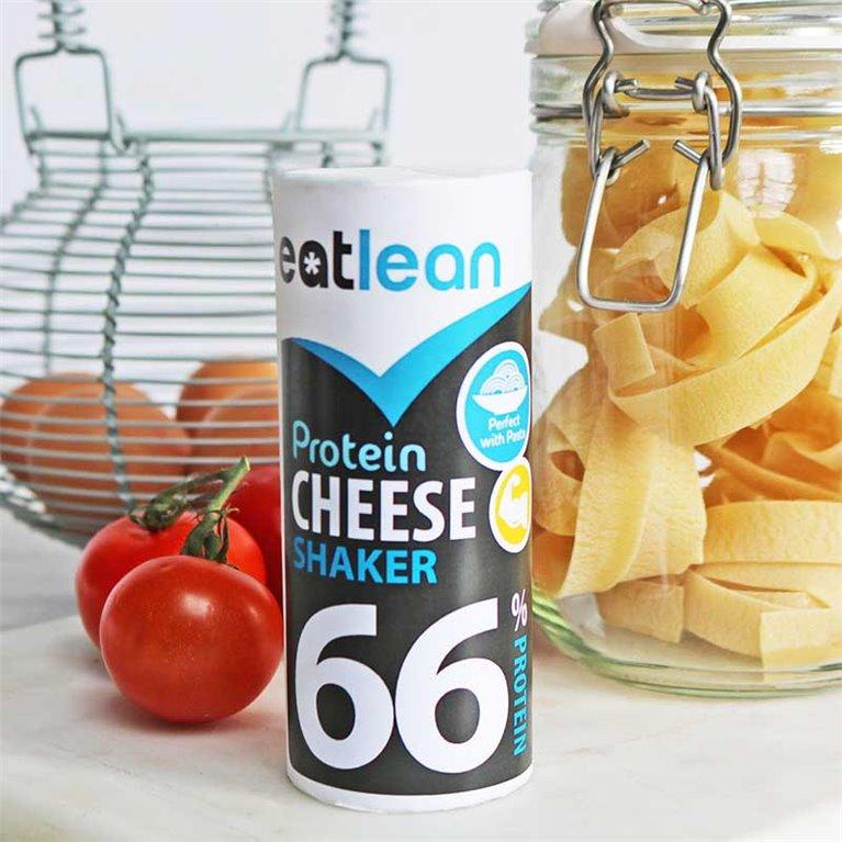 Queso Proteico en polvo – Eatlean Shaker
