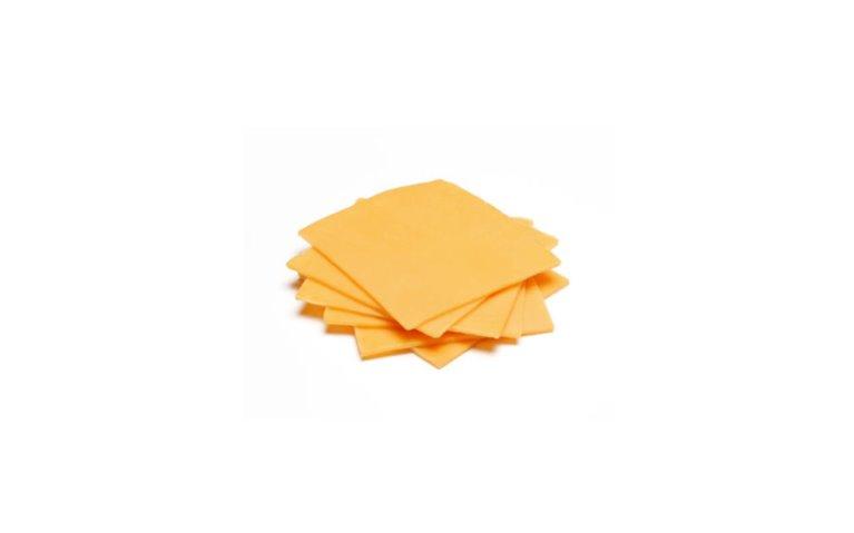 Queso Sándwich Cheddar