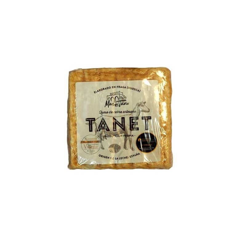 Tanet Cheese