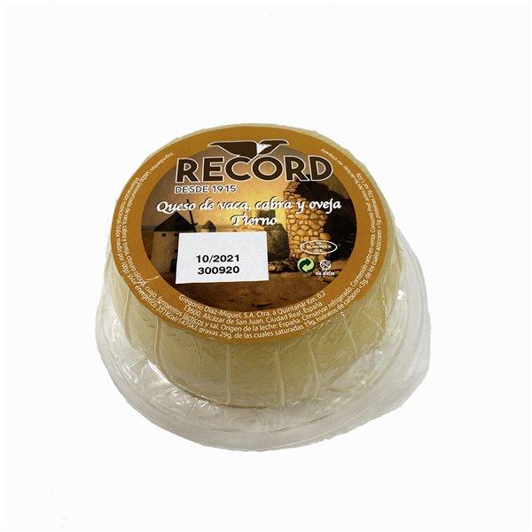 Queso tierno Record 500 g