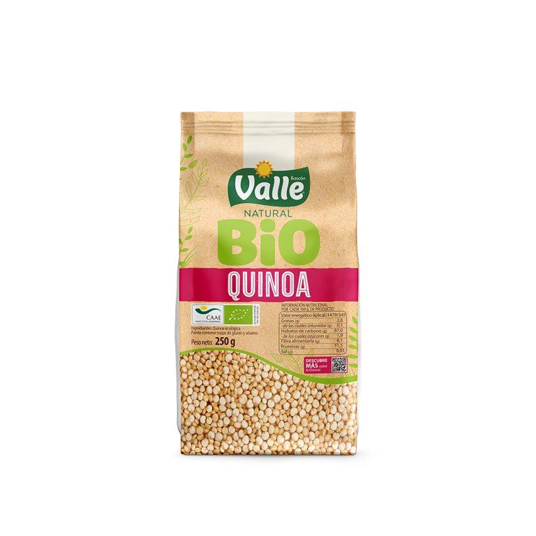 Organic Quinoa 250g