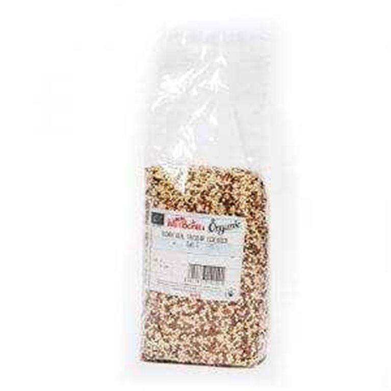Quinoa real tricolor BIO - Isla Bonita
