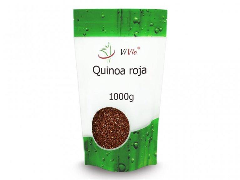 Quinoa Roja 1000g
