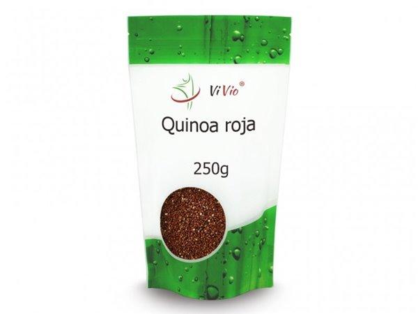 Quinoa roja 250g