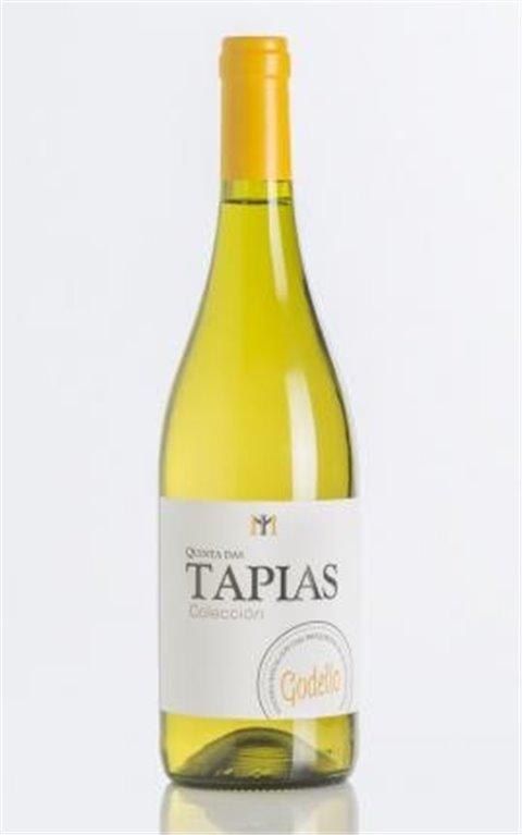 Quinta Das Tapias Godello