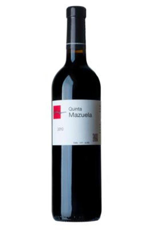 Quinta Mazuela 2013, 1 ud