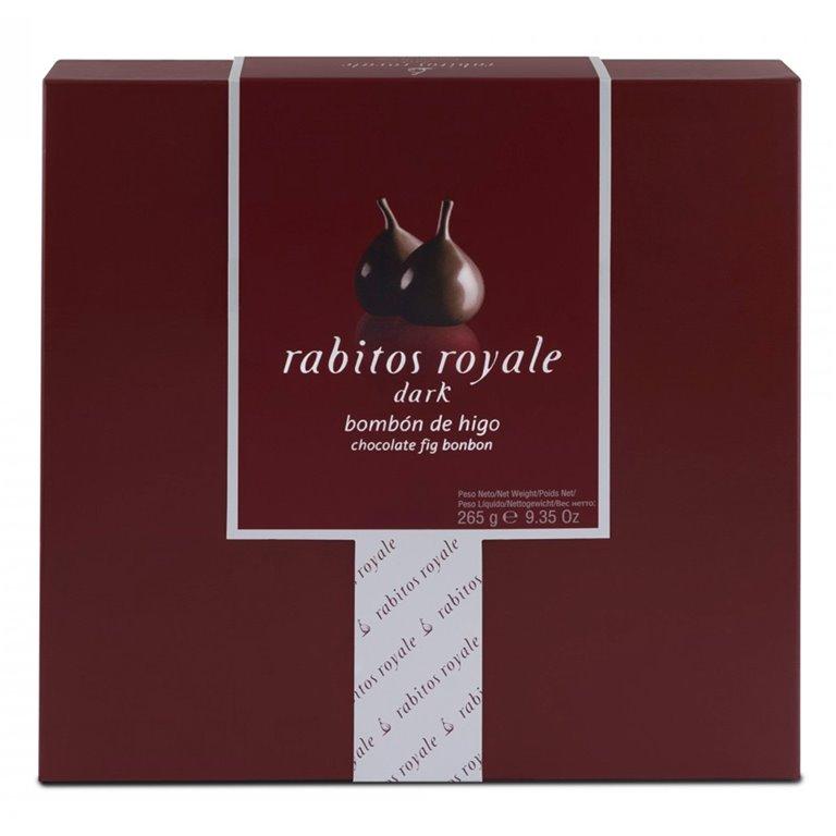 Rabitos Royale, 1 ud