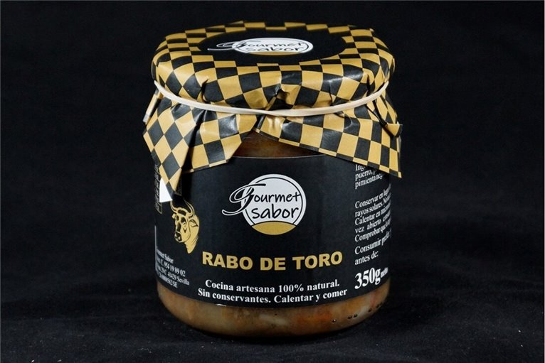 RABO DE TORO CORDOBÉS