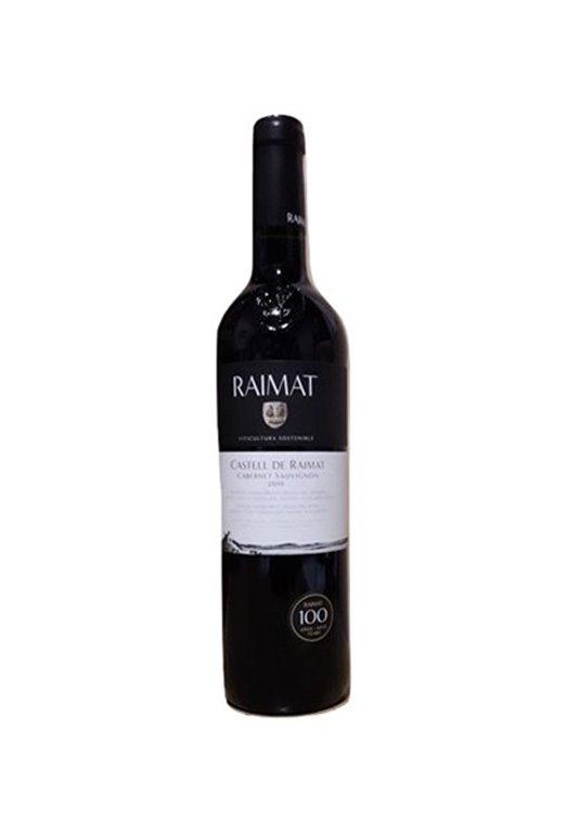 RAIMAT Cabernet Sauvignon Tinto 2010, 0,75 l