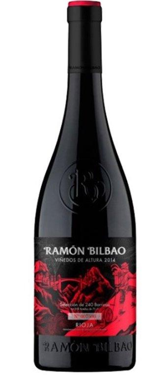 Ramón Bilbao Viñedos de Altura 2015