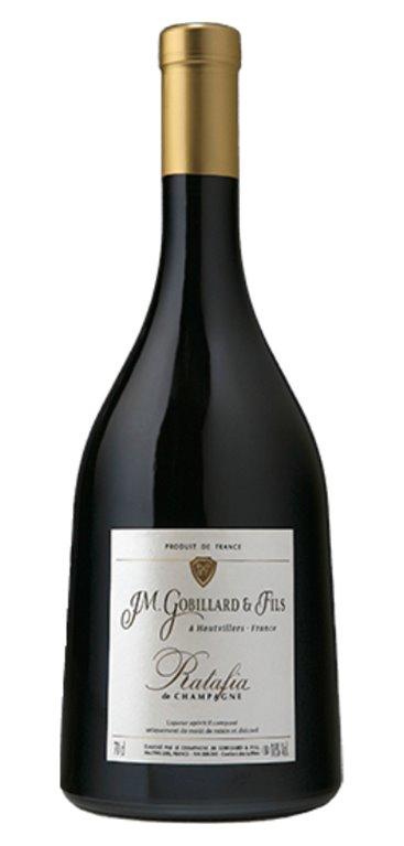 Ratafia de Champagne J.M. Gobillard Et Fils