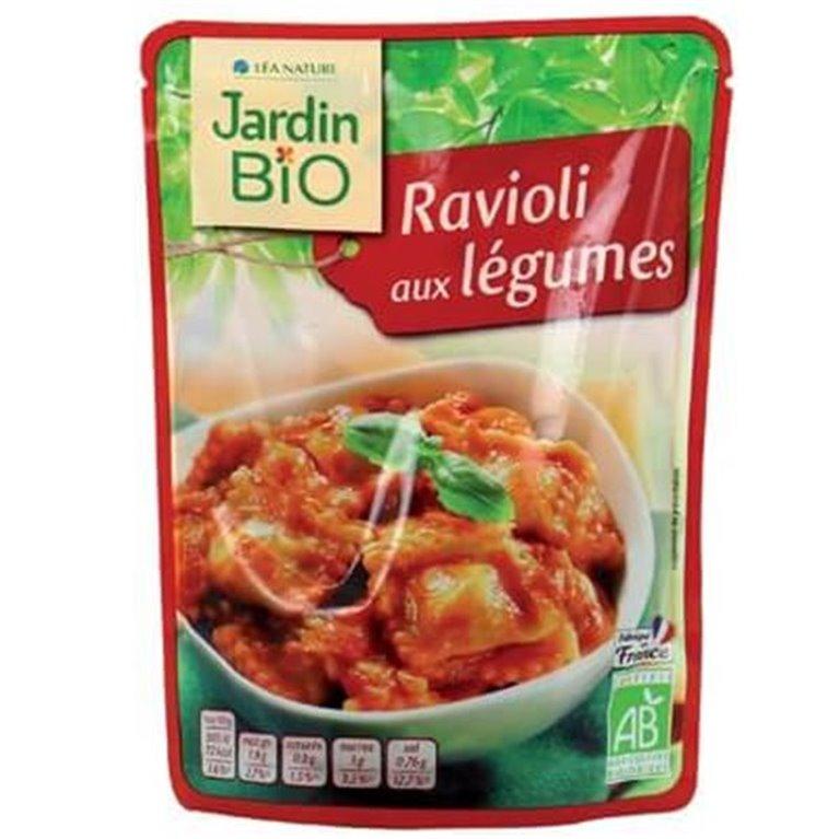 Raviolis Con Verduras, 1 ud