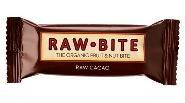 Raw-Bite Cacao, 30 gr