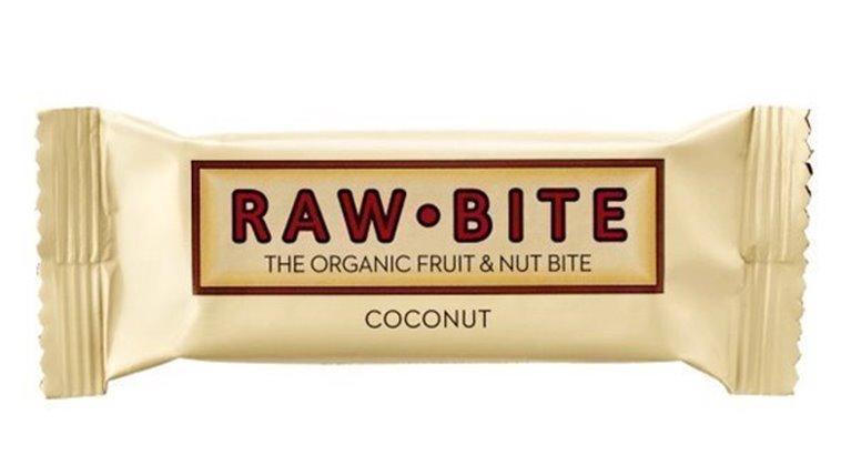 Raw-Bite Coco, 30 gr