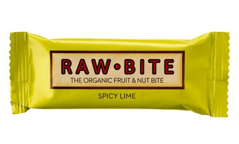 Raw-Bite lima picante, 30 gr