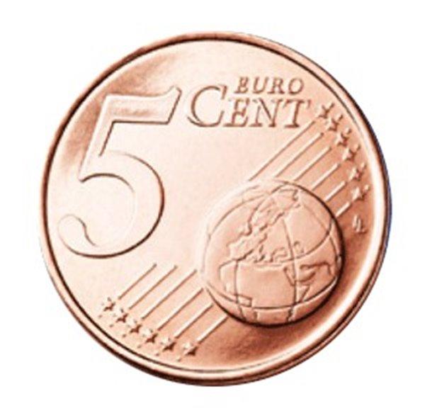 Recarga de 5 céntimos