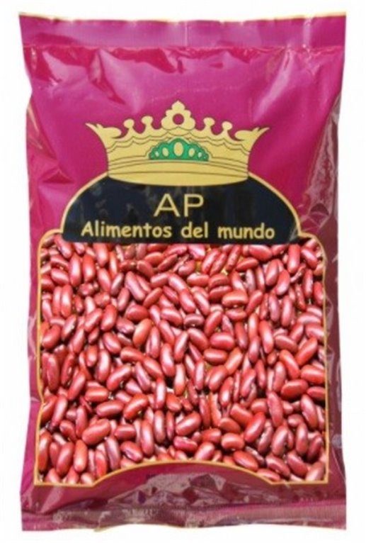 Red Kidney Beans (Alubias Rojas) 500g
