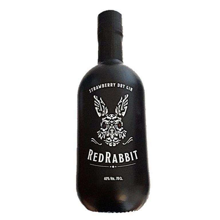 Red Rabbit Gin