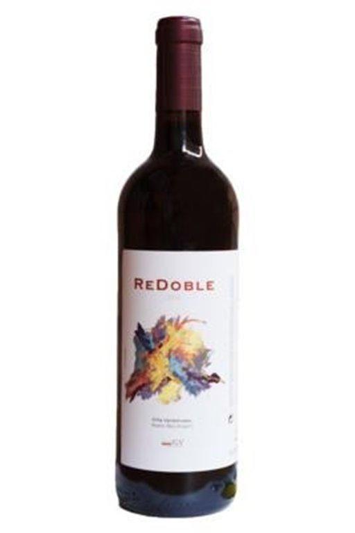 Redoble 2018