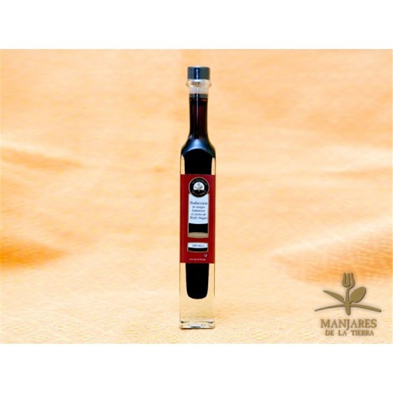 Reducción vinagre balsámico Trufa, 1 ud