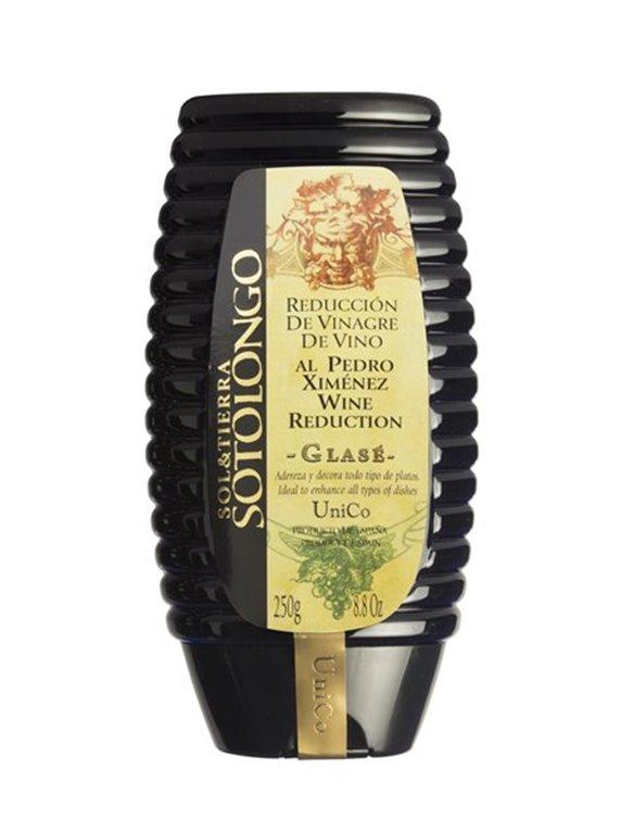 Reducción de Vinagre De Vino Al Px 250 ml