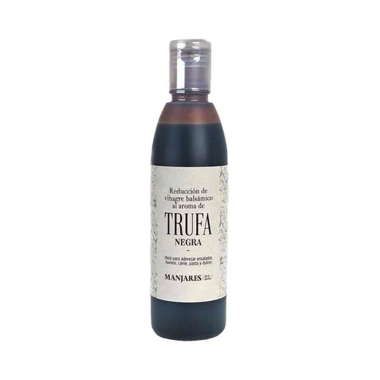Reducción de vinagre balsámico al aroma de Trufa negra Manjares de la Tierra