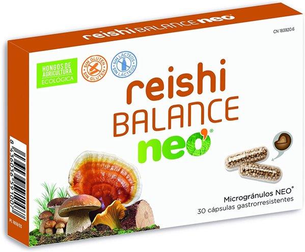 Reishi Balance Neo 30 Cápsulas