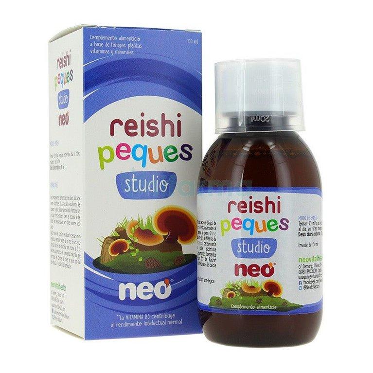 Reishi Peques Studio Neo 150 Ml