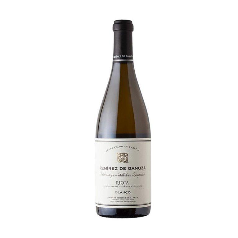 Remírez de Ganuza Blanco 2018 D.O.C. Rioja 75cl