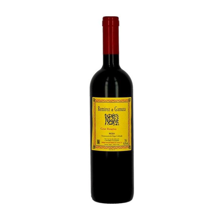 Remírez de Ganuza Gran Reserva 2010 D.O.C. Rioja 75cl