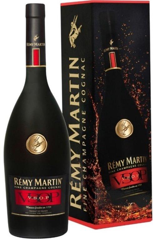 Remy Martin VSOP, 1 ud