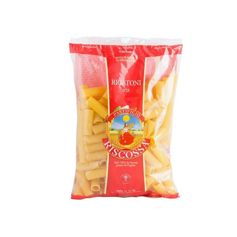 Riscossa Macaroni