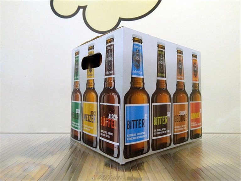Rittmayer Craft- Pack de 12 cervezas