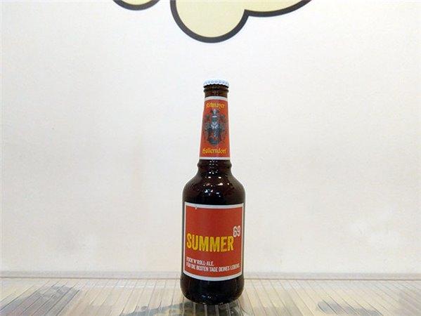 Rittmayer Summer 69