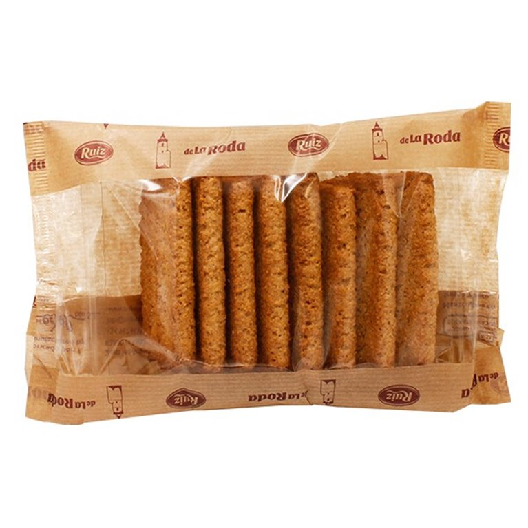 Galletas rizadas integrales 150 gr
