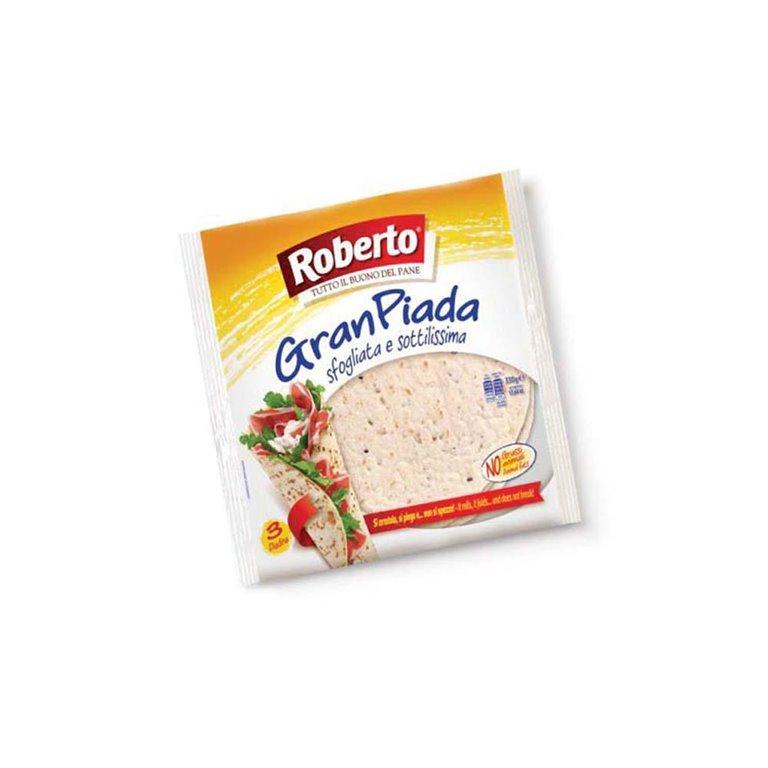 Roberto Gran Piada Classica
