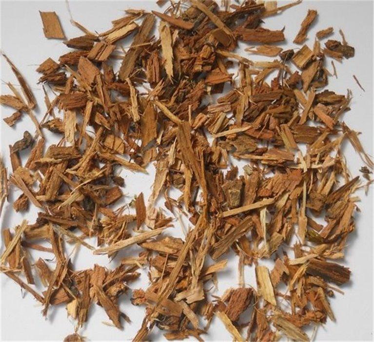 Roble Cortezas, bandeja 100 gramos, 1 ud