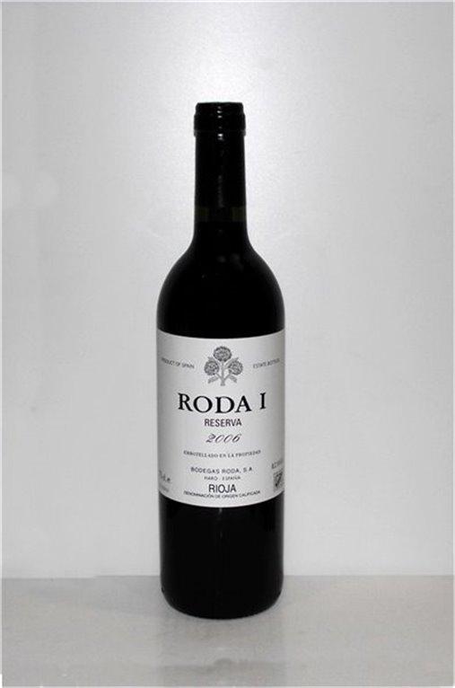 RODA I - Tinto - Reserva 2008, 0,75 l