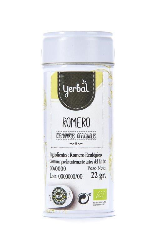 Romero, 20 gr