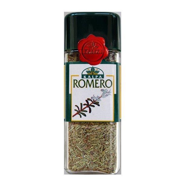 Romero - Kalpa
