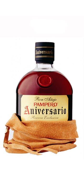 'Ron Añejo Pampero Aniversario