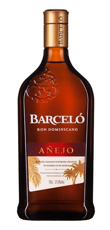 'Ron Barceló Añejo