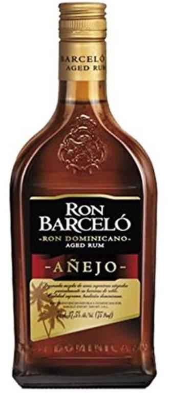 Ron Barceló Añejo Litro